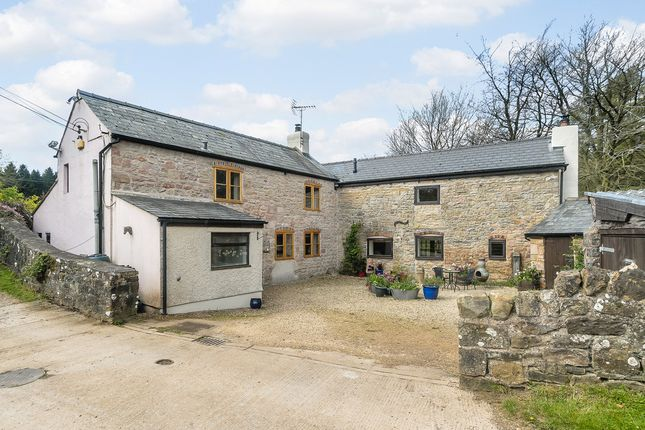 Thumbnail Cottage for sale in Wigpool, Mitcheldean