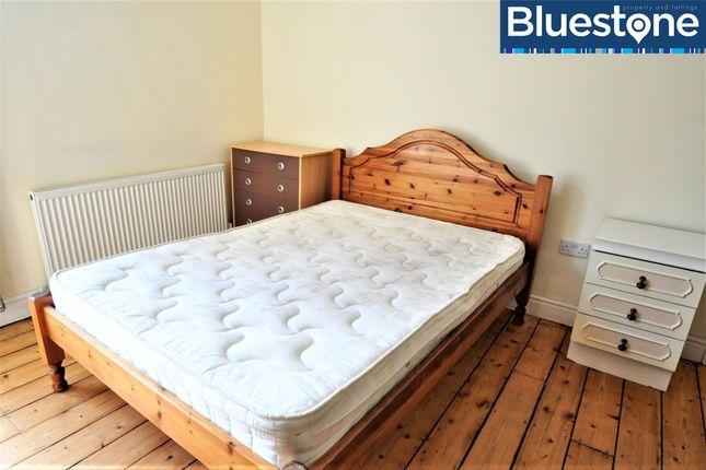 Thumbnail Room to rent in Ebeneezer Terrace, City Centre, Newport
