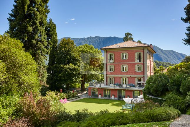 Thumbnail Detached house for sale in Lake Como, Lake Como, Lombardy, Italy