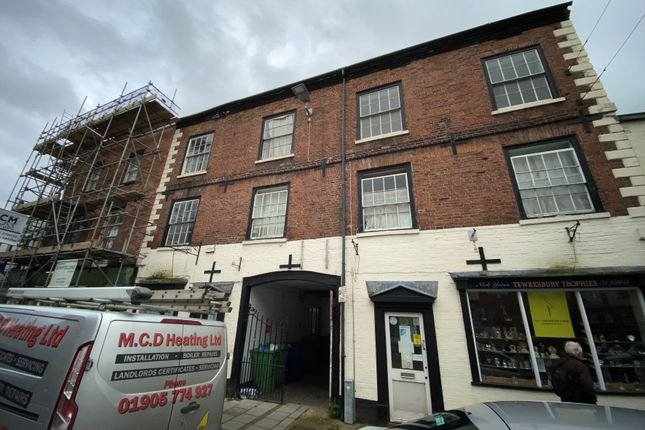 Thumbnail Flat for sale in Flat 5, Chapel Court, Barton Street, Tewkesbury