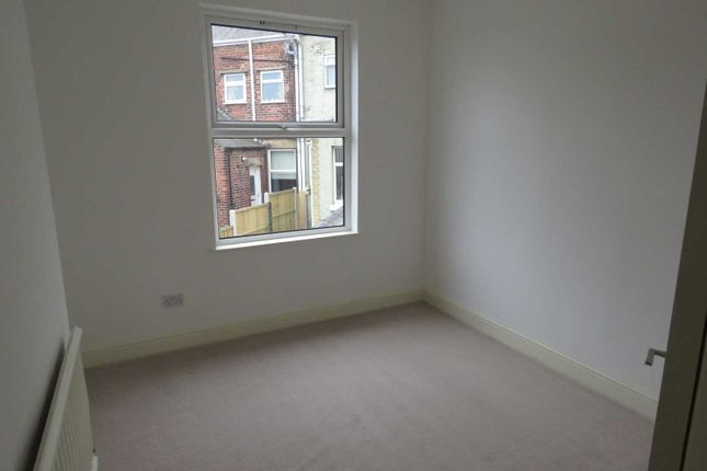 Bedroom of Bridby Street Woodhouse, Sheffield S13
