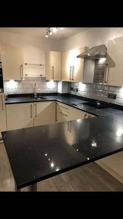 2 bed flat to rent in White Cross Court, Borron Road, Newton-Le-Willows