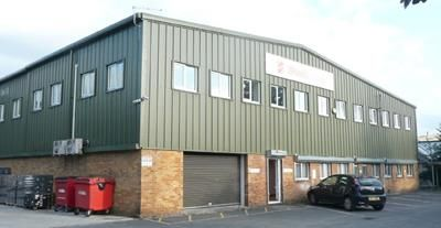 Thumbnail Light industrial to let in Unit 2 Bumpers Way, Bumpers Farm Industrial Estate, Chippenham, Wiltshire