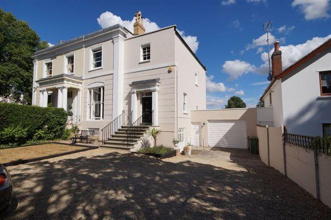 Thumbnail Property to rent in Tivoli Road, Cheltenham
