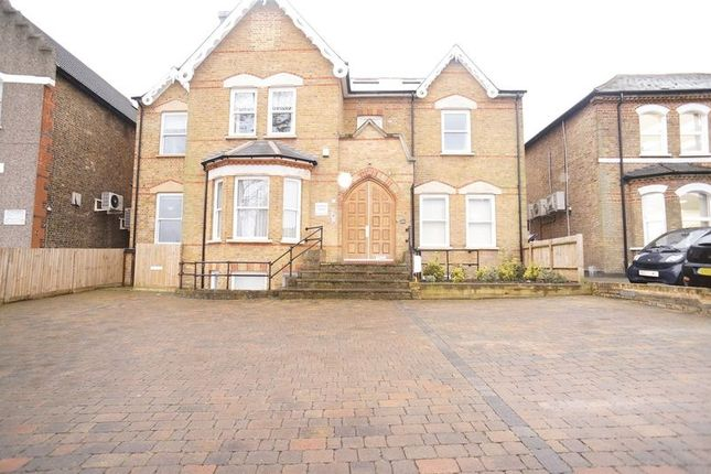Thumbnail Property to rent in Main Road, Sidcup