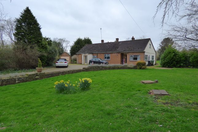 Thumbnail Detached bungalow for sale in Perrinpit Road, Frampton Cotterell, Bristol