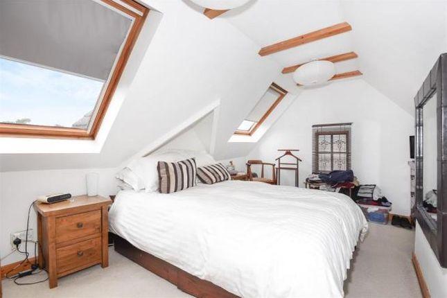 Bedroom of Hersham Road, Hersham, Walton-On-Thames KT12