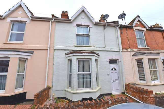 Thumbnail Terraced house for sale in Jubilee Street, Burnham-On-Sea