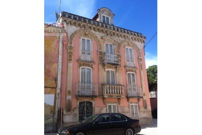 Thumbnail Detached house for sale in Nossa Senhora Do Pópulo, Coto E São Gregório, Caldas Da Rainha, Leiria
