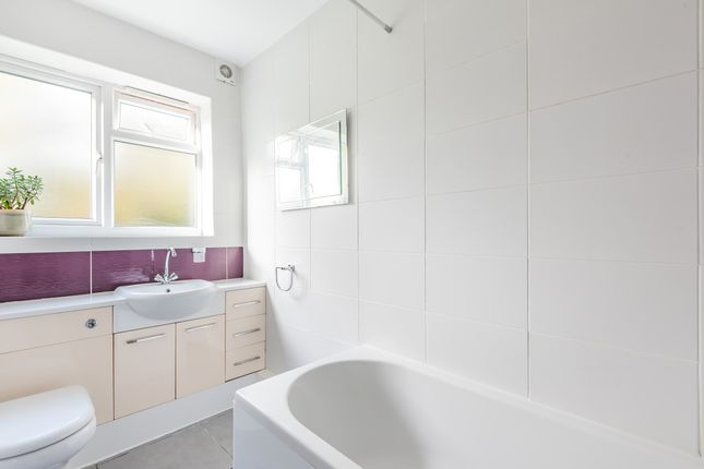 Bathroom of Lawnside, London SE3