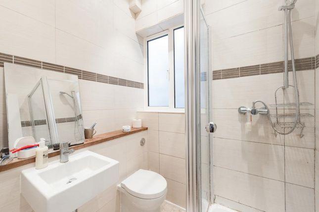 Bathroom of Molyneux Street, Marylebone W1H