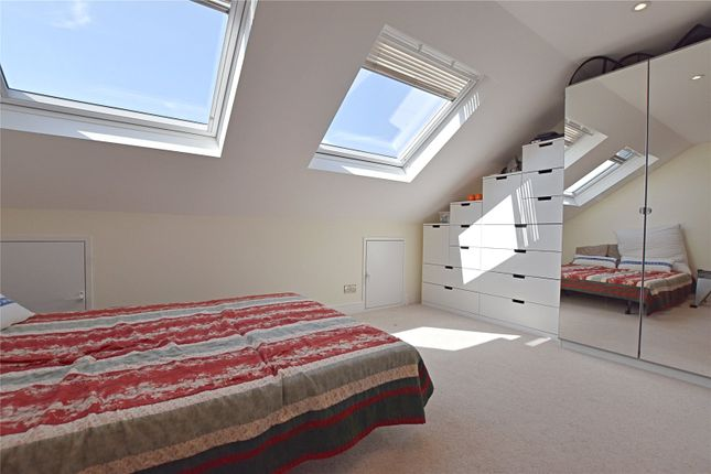 Thumbnail End terrace house to rent in Nicholson Road, Addiscombe, Croydon