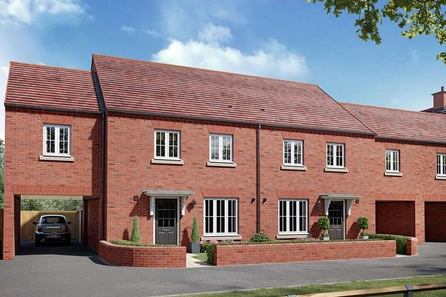 """Thumbnail Property for sale in """"Bloxham"""" at Kempton Close, Chesterton, Bicester"""