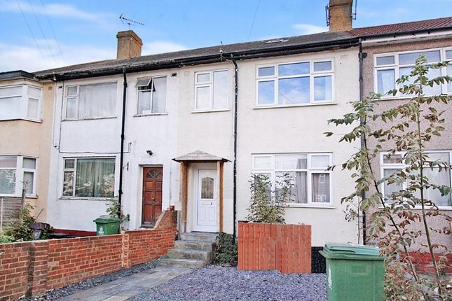 Thumbnail Terraced house to rent in Maida Road, Belvedere