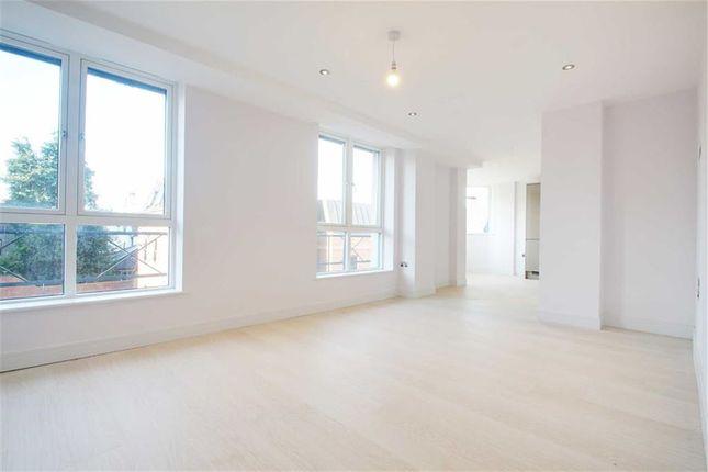 Thumbnail Flat to rent in Apartment 2 Lanyon House, Berkhamsted, Hertfordshire