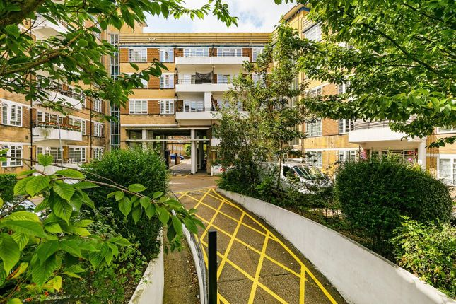 Exterior (3) of Brixton Hill, London SW2