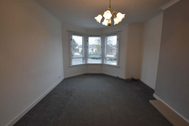 Thumbnail Flat to rent in Don Street, Riddrie, Glasgow