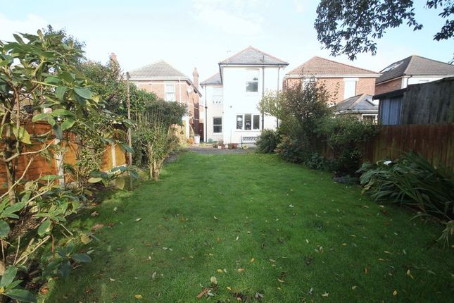 Thumbnail Detached house to rent in Elmes Road, Winton, Bournemouth