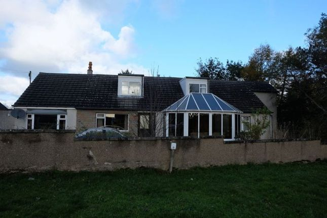 Thumbnail Property for sale in Bunillidh, Sinclair Street, Halkirk