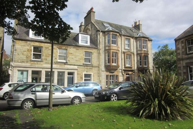 Thumbnail Flat to rent in The Square, Penicuik