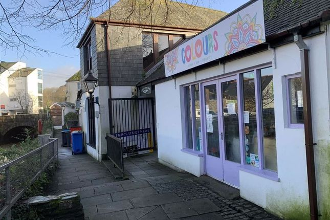 Thumbnail Restaurant/cafe to let in Unit 5, St Marys Street Mews, Truro, Cornwall