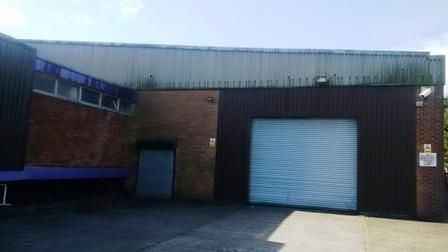 Thumbnail Retail premises to let in Unit 1, Michton Premises, Kingsway, Swansea West Business Park, Swansea, Swansea