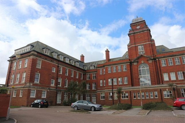 Thumbnail Flat for sale in 162 Queens Promenade, Blackpool, Lancashire