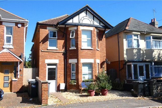 Thumbnail Detached house for sale in Inverleigh Road, Bournemouth, Dorset