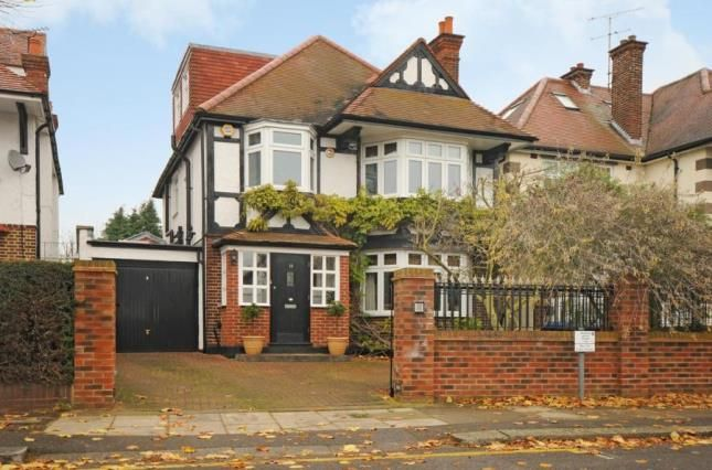4 bed detached house for sale in Highwood Grove, Mill Hill, London