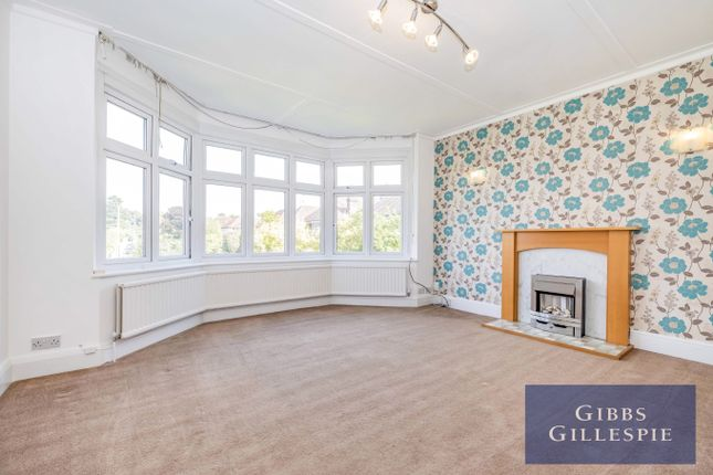 Thumbnail Maisonette to rent in West End Court, West End Avenue, Pinner