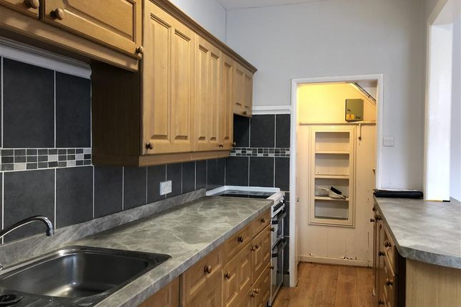 Thumbnail Property to rent in Stuart Road, Exeter