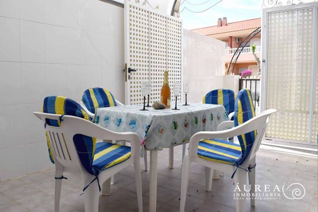 Thumbnail Terraced house for sale in Plaza 525, Los Alcázares, Spain