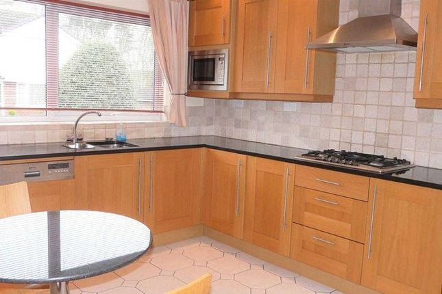 Thumbnail Detached house to rent in Troutbeck Crescent, Bramcote, Nottingham