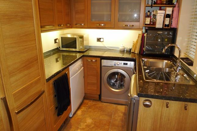 Utility Room of Ava Street, Kirkcaldy KY1