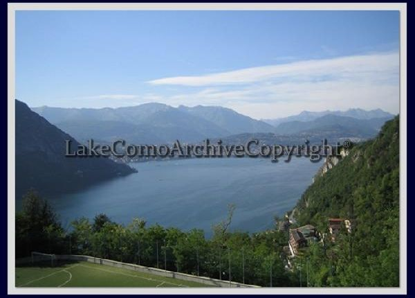 1 bed apartment for sale in Campione D'italia, Lake Lugano, Italy