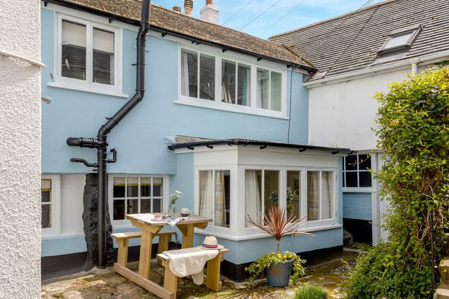Thumbnail Cottage for sale in Brook Street, Mousehole, Penzance