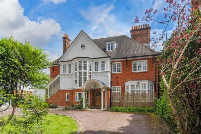 Thumbnail Flat for sale in Elsworthy Road, Primrose Hill, London