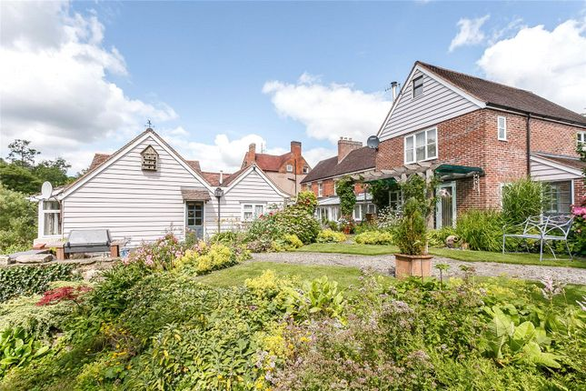 Thumbnail Detached house for sale in Temeside And Holiday Lets, Ludlow, Shropshire