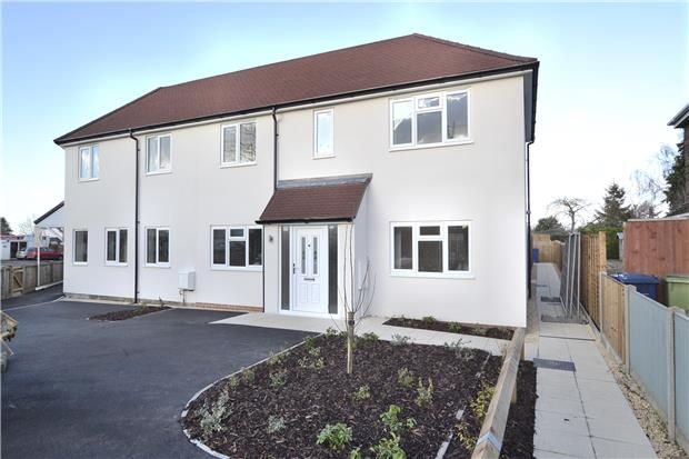 Thumbnail End terrace house for sale in 33A Ermin Park, Brockworth, Gloucester