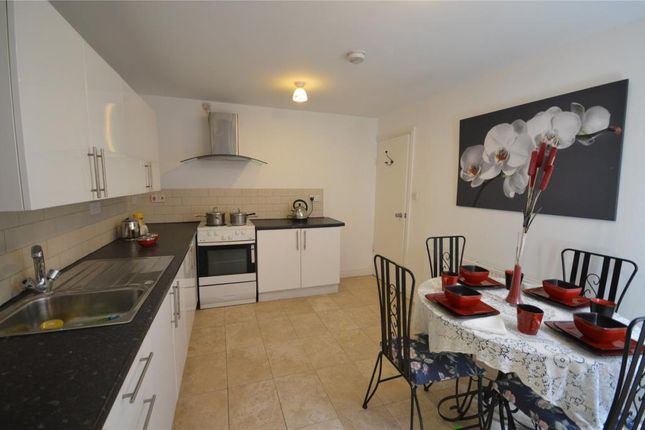 Thumbnail Flat for sale in Bitton Park Road, Teignmouth, Devon