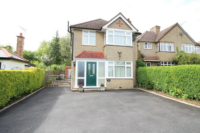 Thumbnail Detached house for sale in Toms Lane, Kings Langley