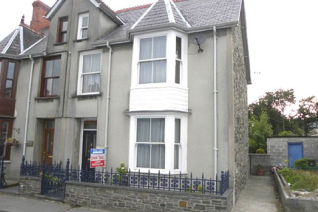 Thumbnail Property for sale in Chapel Street, Tregaron, Ceredigion