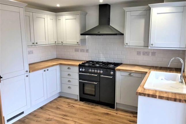 Kitchen Plot 3 of Yate, Bristol, South Gloucestershire BS37