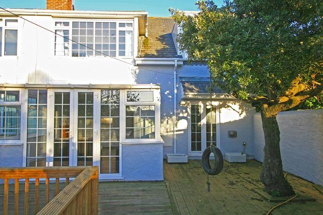 4 bed semi-detached house for sale in Venelle De Simon, Alderney