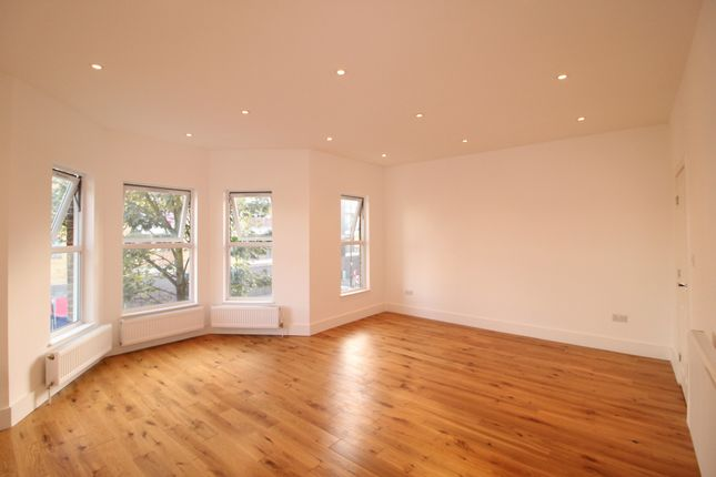 Thumbnail Flat for sale in Lordship Lane, Wood Green, London