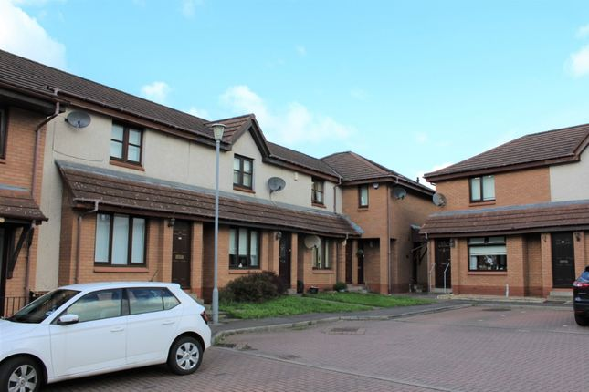 Thumbnail Flat to rent in Coronation Road, New Stevenston, North Lanarkshire