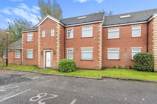 4 bed flat for sale in Deyes Court, 93 Eastway, Liverpool, Merseyside L31