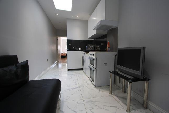 1 bed flat to rent in Caroline Rd, Norbury