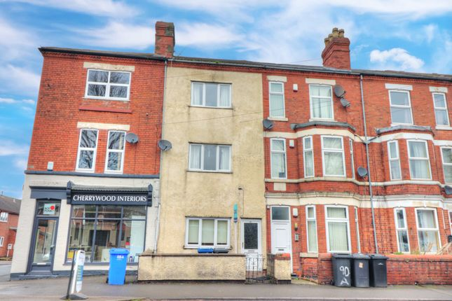 Terraced house for sale in Station Road, Ilkeston