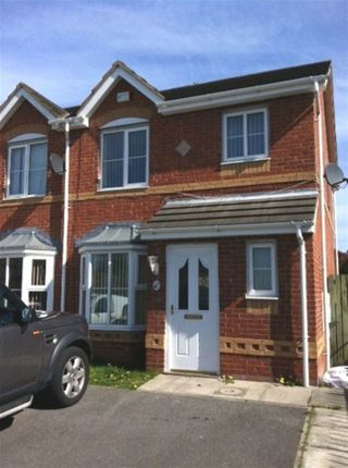 Thumbnail Property to rent in Mercer Avenue, Kirkby, Liverpool